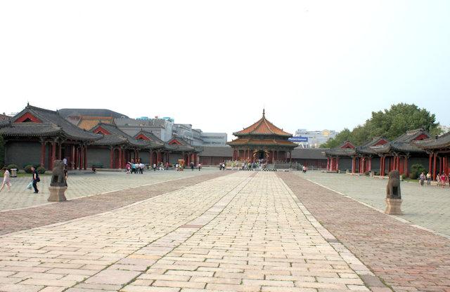 shenyang_imperial palace (13)