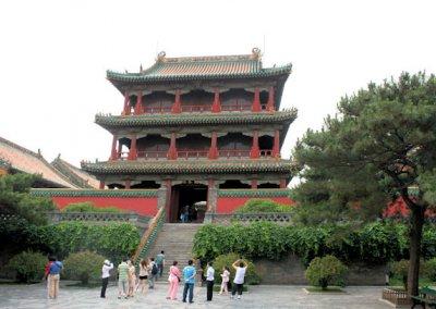 shenyang_imperial palace (5)