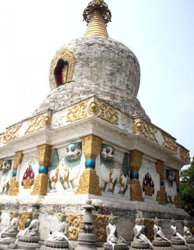 shenyang_north pagoda