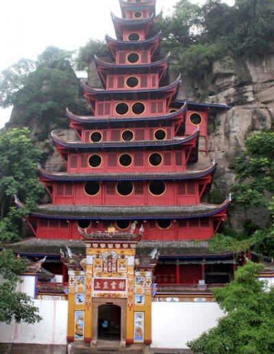 shibaozhai_pagoda