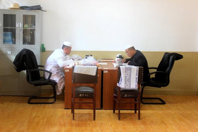 xining_dongguan mosque (2)