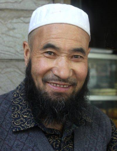 xining_hui muslim