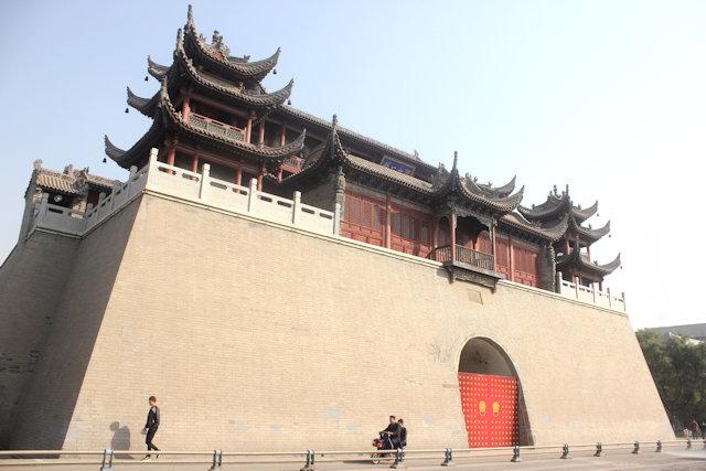 yinchuan_jade emperor pavilion
