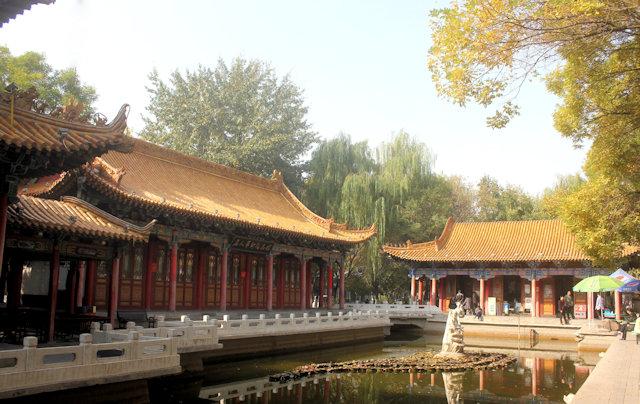 yinchuan_jade garden