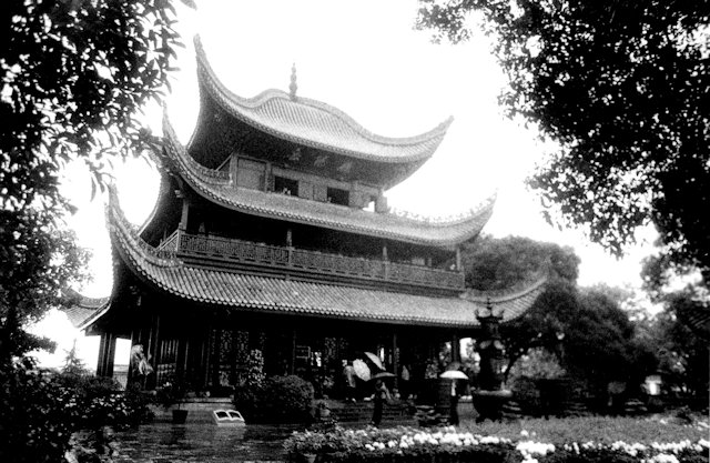 yueyang_yueyang tower