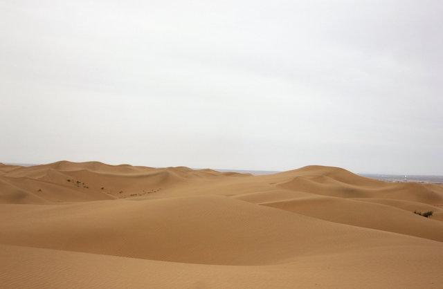 zhongwei_shapotou_tengger desert