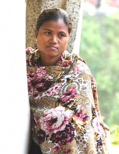 bandarban_young bawm woman