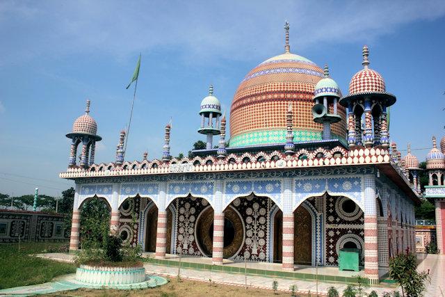 bhairab bazar_mosque