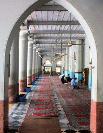 chittagong_jami masjid