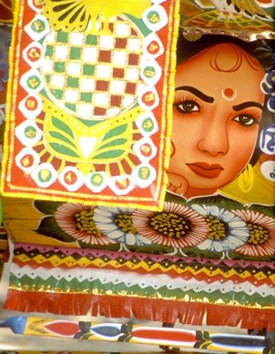 pedicab art