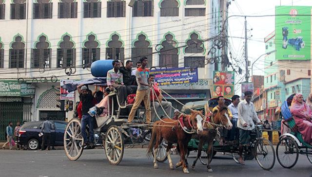street traffic (2)