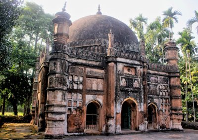 egarasindur_shah mohammed mosque