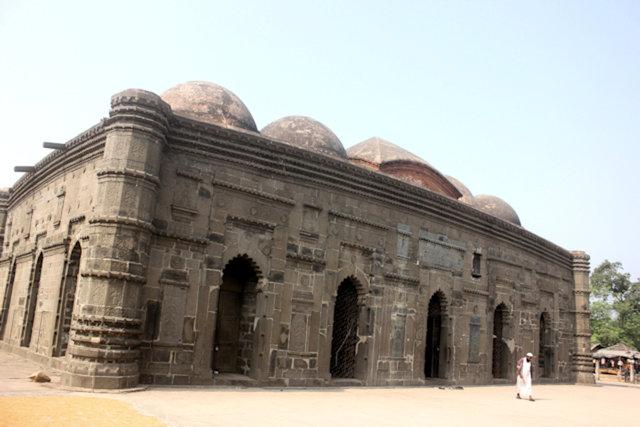 gaur_chhota sona masjid