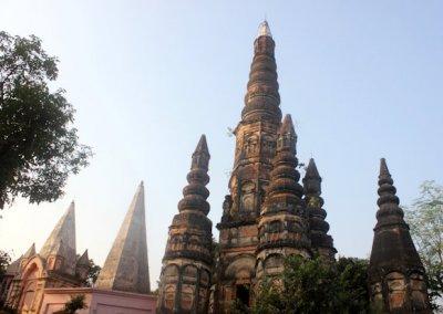 gazipur_kalinarayana temple