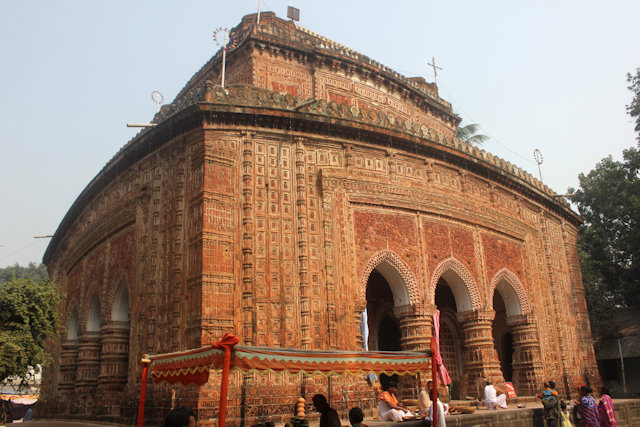 kantanagar_kantanagar temple