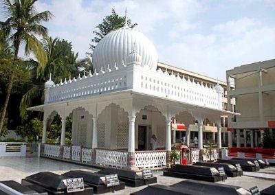 kushtia_lalon fakir mausoleum