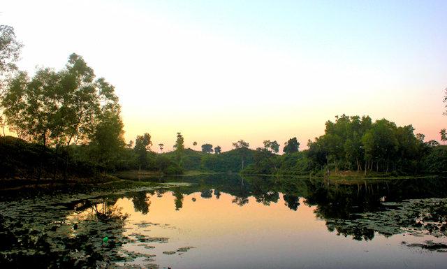 madhabpur lake_landscape (2)