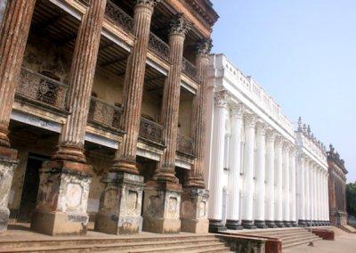 manikganj_baliati palace
