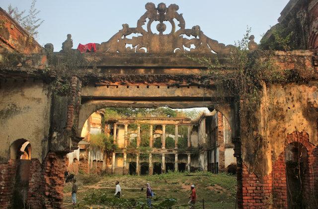 naogaon_dubalhati palace