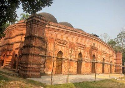 pathrail_majlis awlia (dighir par) mosque