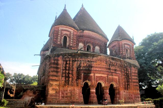 puthia_govinda temple