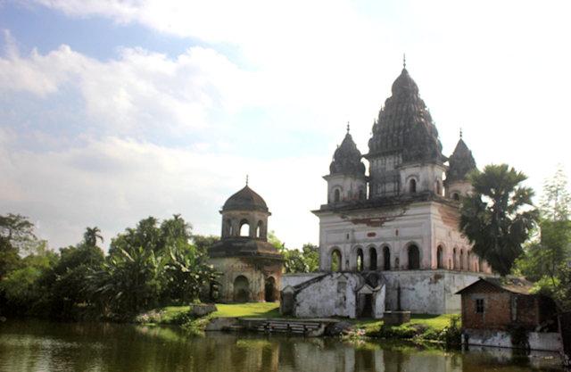 puthia_shiva temple