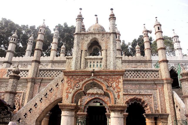 saidpur_chini mosque