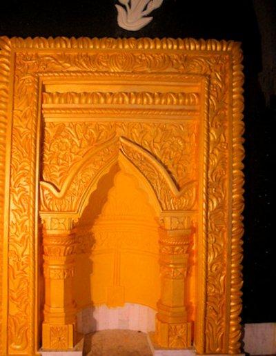 sirajganj_shahzadpur mosque and mausoleum