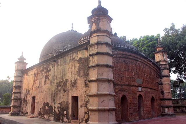 tangail_atia mosque