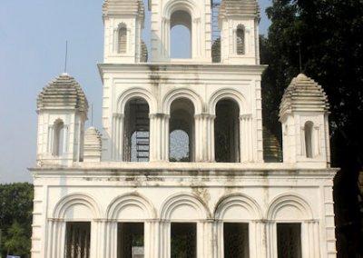 teota_hindu temple