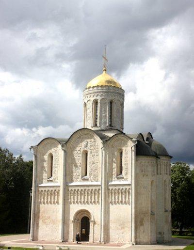 vladimir_st demetrius cathedral