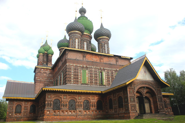 yaroslavl_church of st john the baptist