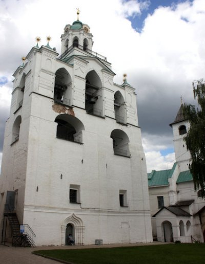yaroslavl_monastery of the savior