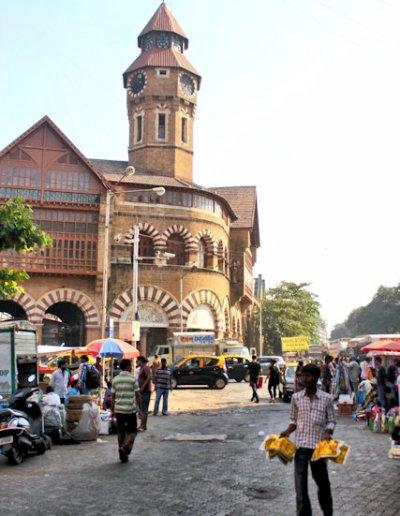 crawford market_exterior