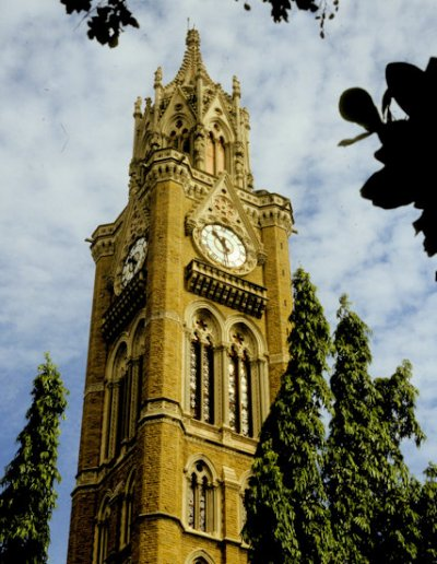 university of bombay_rajabai clock tower