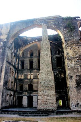 ahmadnagar_farah bakhsh palace