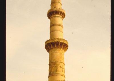 daulatabad_fortress_chand minar