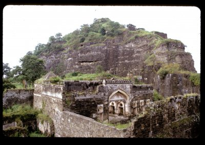 daulatabad_fortress_summit