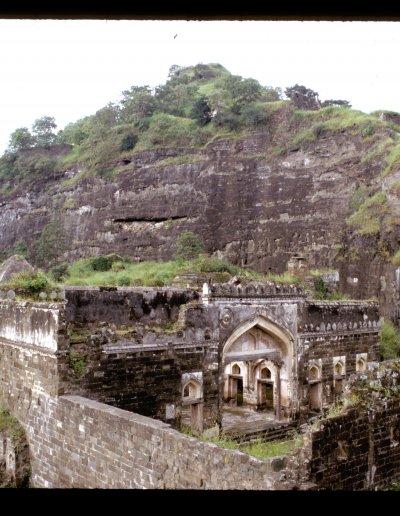 daulatabad_fortress_summit