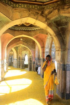 jejuri_khandoba temple