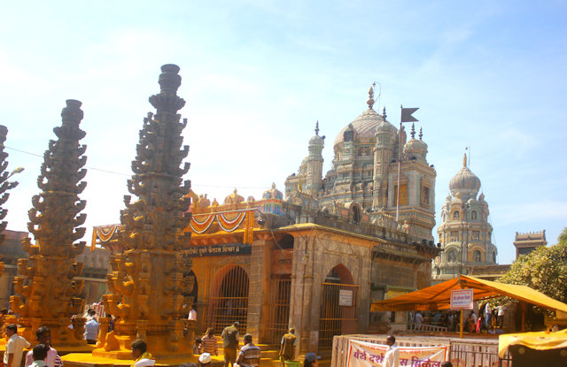 jejuri_khandoba temple_3
