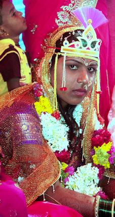 karmala_hindu bride