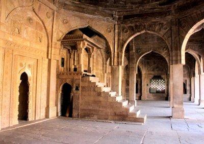 chanderi_jami masjid