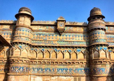 gwalior_fort_man mandir palace_2