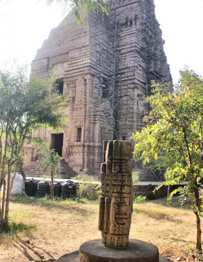 gwalior_fort_teli ka mandir