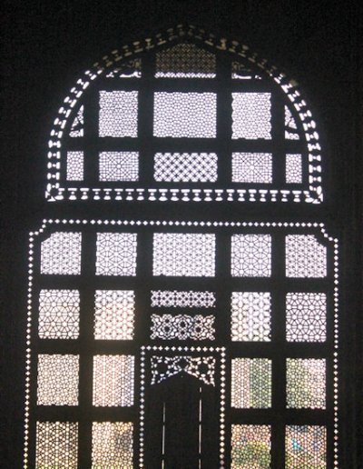 gwalior_tomb of mohammed ghaus_2