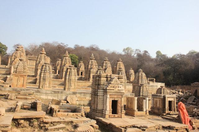 bateswar_temple complex