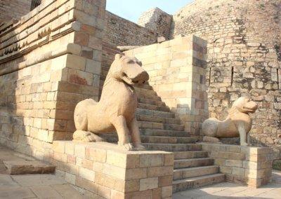 garhi padawali_padawali temple