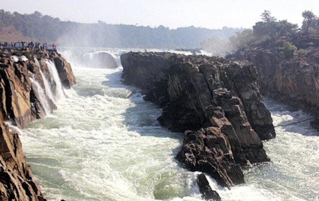 jabalpur_narmada river