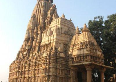 khajuraho_eastern temples_parsvanatha temple